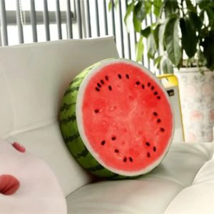 Watermelon fruit Throwpillow