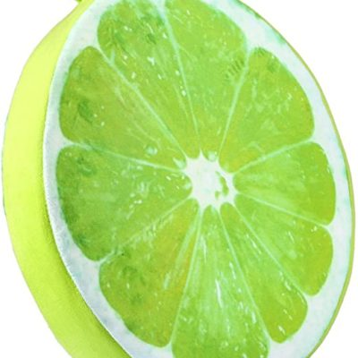 Lime fruit Throwpillow