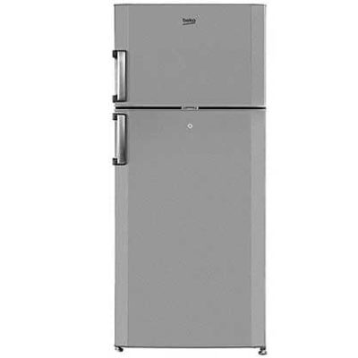 Beko Double Door Freezer Top DS145010S