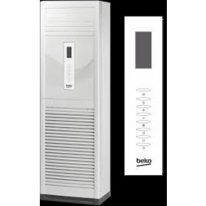 Beko Floor Standing Air Conditioner-BFYC480/481