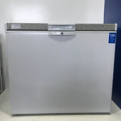 Beko Chest Freezer HS305