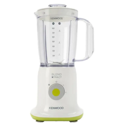 Kenwood Blend-Xtract 3-in-1 Blender White & Green BL237WG
