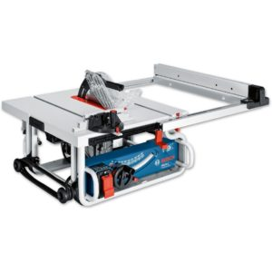 BOSCH PROFESSIONAL TABLE SAW – GTS 10J