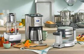 Small & Cooking Appliances