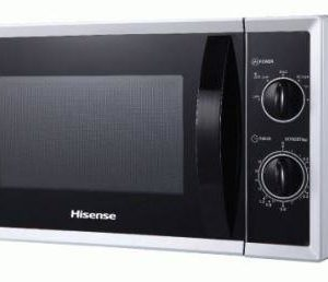 HISENSE 20L MICROWAVE OVEN – H20MOMME