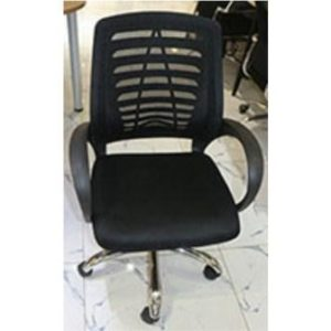 Black Office Chair(BP807-1)