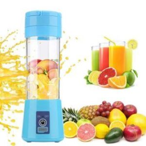USB MINI ELECTRIC SMOOTHIE BLENDER