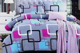 Quality Duvet With Pillow Cases