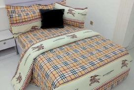 Spice Bedsheets Quality Bedsheet With Pillow Cases