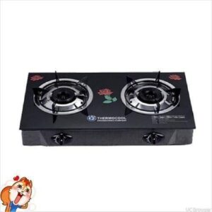 Haier Thermocool TEC CKR TABLE TOP-G 2HOB Glass