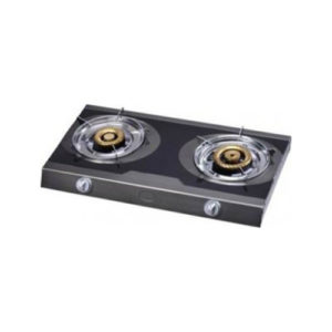 Haier Thermocool Table Top Cooker 2HOB Lux Stainless