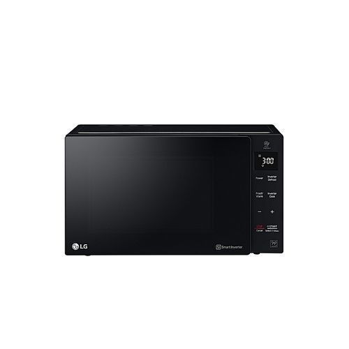 LG 25 Litres Inverter Glass Touch Microwave Oven -MWO 2535 BLACK