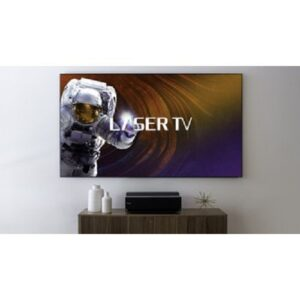 Hisense 100″ 4k Ultra HD smart laser TV