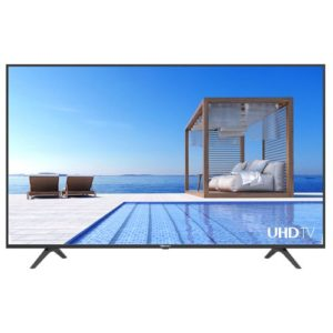 Hisense 50″ 4K Smart Ultra HD TV With WiFi & Free Wall Bracket B7500
