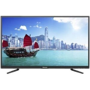 Hisense 50″ FULL HI-DEFINITION TV – N2176