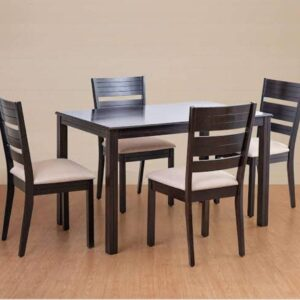 Dinning Table With Four Chair