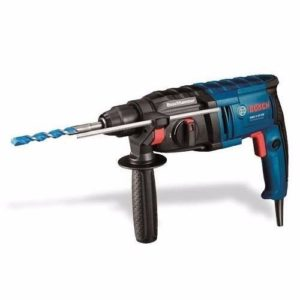 Bosch Rotary Hammer GBH 2-24DRE with SDS plus